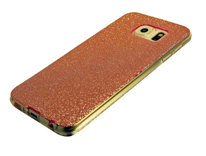 Glitzer Case Galaxy J1 S4 S5 S6 S6 edge S6edge Plus