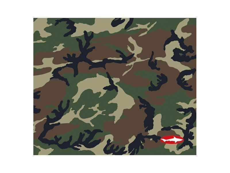 Mauspad Gaming Mousepad rutschfest Maus Pad mit Design Camouflage