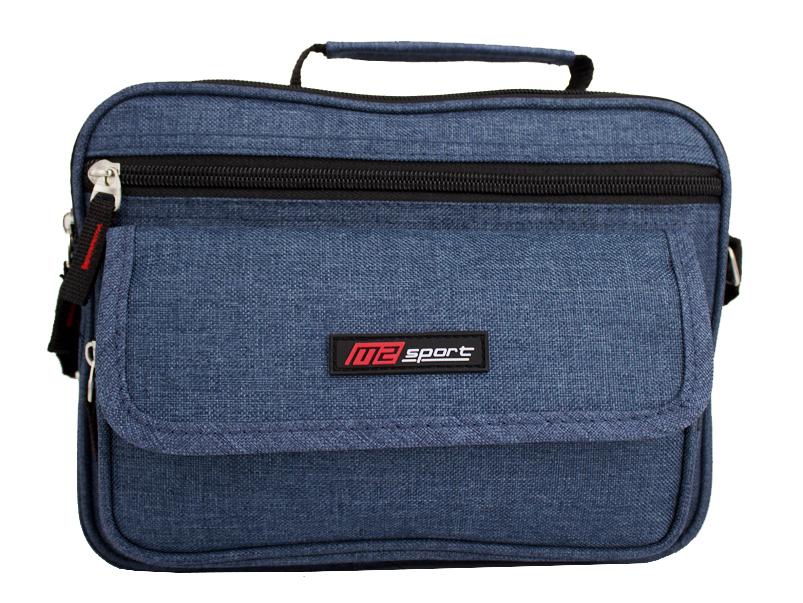 Damen Herren Umhängetasche Flugbegleiter Sport Bag Handtasche